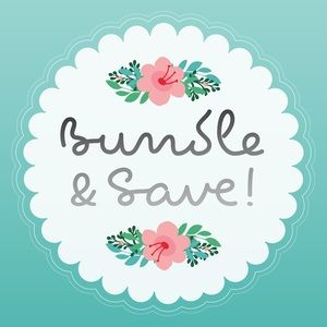 Bundle 2+ items and save 20%!